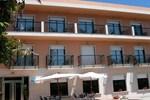 Отель Hotel Cachada