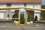 Отель Motel Trebol