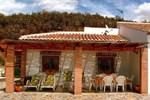 Апартаменты Holiday Home Las Jaras Archez
