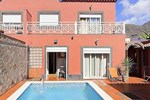 Апартаменты Holiday home Casa La Marea Bajamar