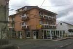 Отель Hostal Casa Venancio