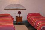Отель Holiday Home Cueva Lopera Lopera I