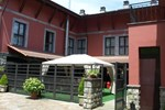Отель Hotel Peña Santa