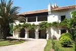Отель Hotel Palacio Caranceja