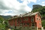 Апартаменты Apartamentos Puente La Molina
