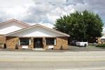 Отель Best Western Wayside Motor Inn