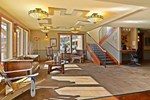 Отель Best Western Plus High Country Inn