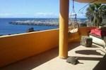 Отель Apartamento Amarilla Golf
