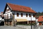Гостевой дом Hostal Casa Sario