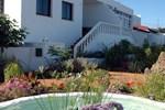 Апартаменты Apartamentos Villa Marina