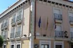 Гостевой дом Hostal Virgen del Villar
