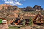 Отель Best Western Zion Park Inn