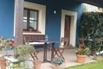 Отель Casa Rural Ablanos de Aymar
