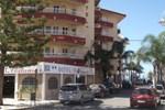 Отель Hotel Costamar