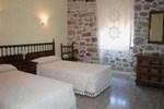 Отель Casa Rural Outeiro