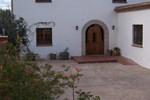 Отель Cal Santi