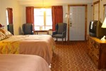 Отель Best Western Ludlow Colonial Motel