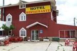 Гостевой дом Hostal El Mirador