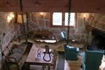 Отель Casas Rurales La Fanega I y II
