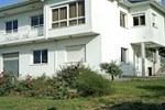 Апартаменты Barral Noguerosa Apartment Pontedeume