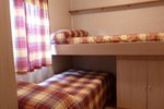 Отель Camping La Barguilla