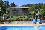 Отель Casa Rural do Ache