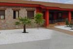 Апартаменты Urbanización el Suaron Holiday home Salamir