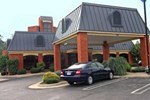 Отель Best Western Staunton Inn