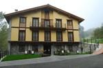 Отель Casa Rural Korteta