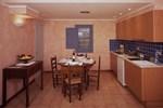 Апартаменты Hotel Restaurante El Fort