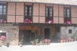 Отель Posada La Bolera