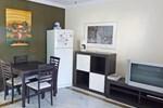 Апартаменты Apartment Residencial la Alberca Dénia
