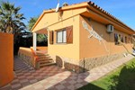 Апартаменты Holiday home Don Felipe L'Escala