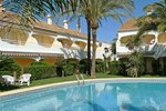 Апартаменты Holiday home Urb La Esmeralda I Dénia
