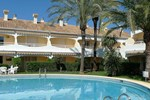 Апартаменты Holiday home Urb La Esmeralda II Dénia