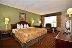 Отель Best Western Intown Luray