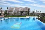 Апартаменты Residencial Sol Marino