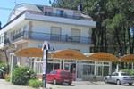 Отель Hotel Playa Las Sinas