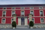 Гостевой дом Posada Santa Eulalia
