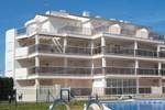 Апартаменты Apartment Urb. Los Mares Dénia