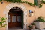 Отель Cal Maginet