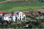 Отель Antigua Estacion