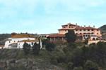 Отель Hacienda Castellar