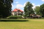 Гостевой дом Pałac Pozorty