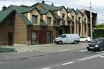 Отель Hotel Dębicki