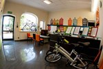 Хостел Hostel Cycle On