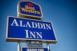 Отель Best Western Aladdin Inn