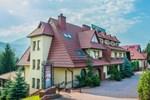 Гостевой дом Pensjonat Szczebel