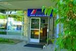 Отель Novum Dom Sportowca