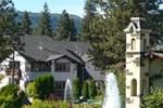 Отель Best Western Plus Icicle Inn